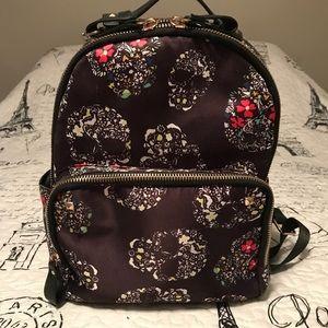 Handbags - Skull Backpack